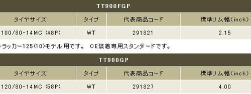Tt900gp