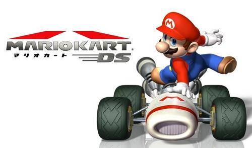 Mariocart