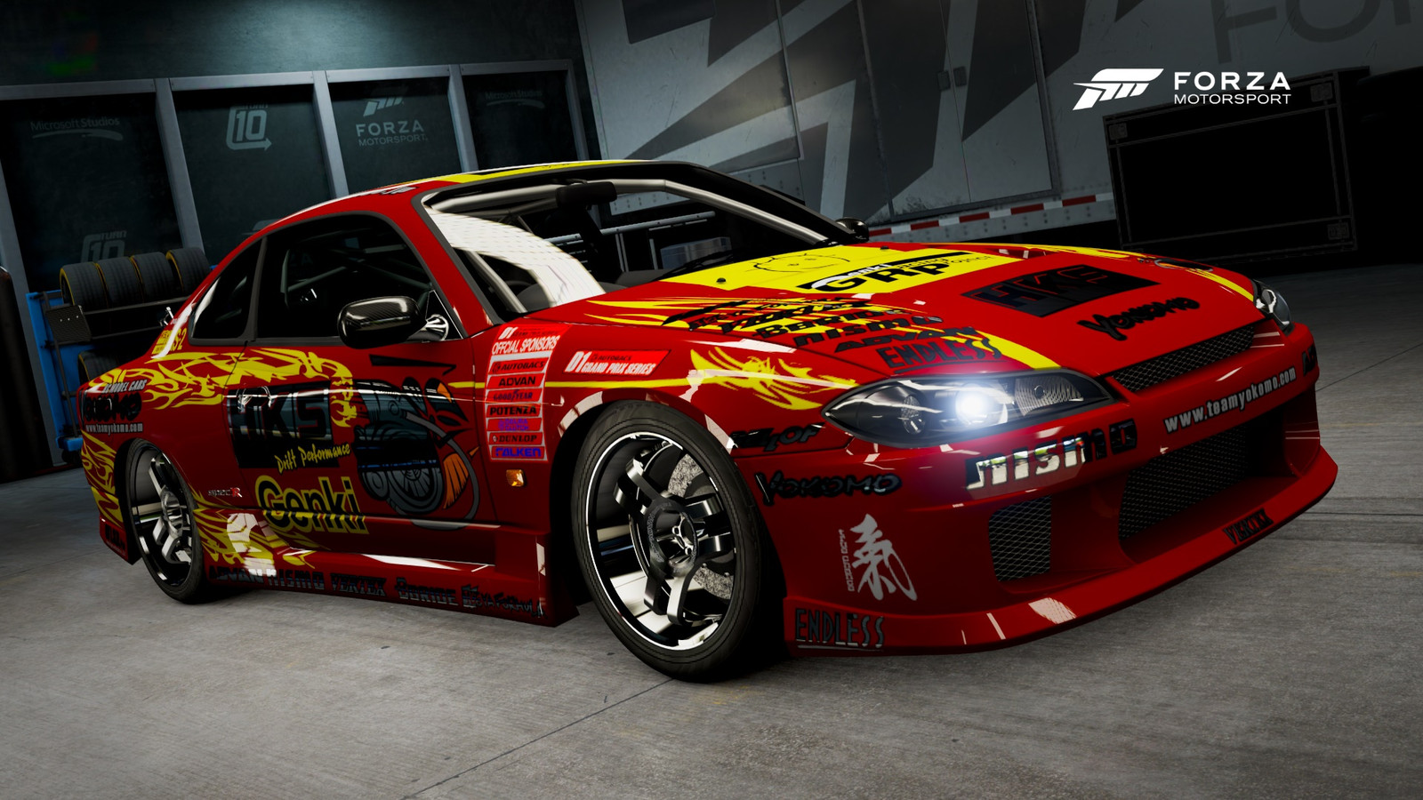 Show Your Drift Cars Page Drifter S Paddock Forza